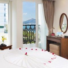 Отель Regalia Hotel Вьетнам, Нячанг - отзывы, цены и фото номеров - забронировать отель Regalia Hotel онлайн