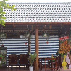 Отель Hoa Nhat Lan Bungalow фото 2