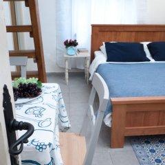 Allenby 2 Bed and Breakfast Израиль, Иерусалим - отзывы, цены и фото номеров - забронировать отель Allenby 2 Bed and Breakfast онлайн комната для гостей