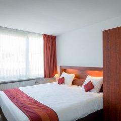 Отель Olympia Бельгия, Брюгге - 3 отзыва об отеле, цены и фото номеров - забронировать отель Olympia онлайн комната для гостей фото 4