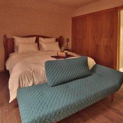 Ariana Sustainable Luxury Lodge Турция, Учисар - отзывы, цены и фото номеров - забронировать отель Ariana Sustainable Luxury Lodge онлайн комната для гостей фото 4