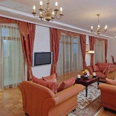 Отель Melia Grand Hermitage - All Inclusive Болгария, Золотые пески - отзывы, цены и фото номеров - забронировать отель Melia Grand Hermitage - All Inclusive онлайн комната для гостей фото 4