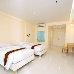 Отель Egypt Boutique Бангкок комната для гостей фото 3