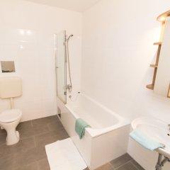 Апартаменты Checkvienna – Apartment Gießaufgasse Вена ванная фото 2