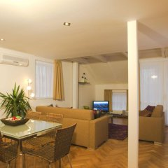 Отель Residence Karlova Прага комната для гостей фото 5