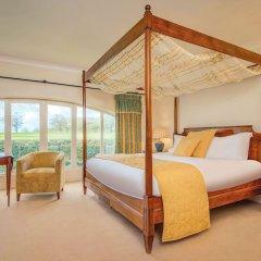 Nailcote Hall Hotel комната для гостей фото 5