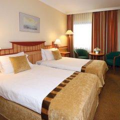 Danubius Hotel Helia Будапешт комната для гостей фото 3