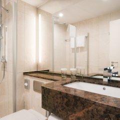 Отель AdvaStay by KING's Мюнхен ванная
