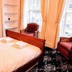 Отель Royal Mile Apartment Великобритания, Эдинбург - отзывы, цены и фото номеров - забронировать отель Royal Mile Apartment онлайн фото 8