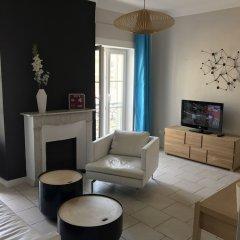 Отель Le Dortoir комната для гостей фото 3