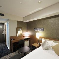 HOTEL UNIZO Hakataeki Hakataguchi Хаката комната для гостей фото 5