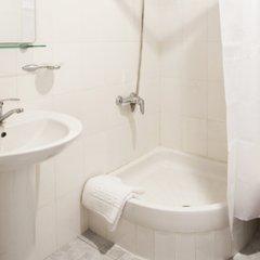 Отель Цахкаовит ванная фото 2