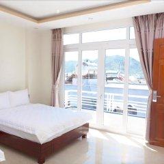 Trang Long Hotel комната для гостей фото 4