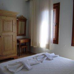 Datca Hotel Antik Apart комната для гостей фото 2