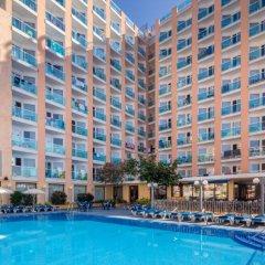 Отель H·TOP Cartago Nova фитнесс-зал фото 2