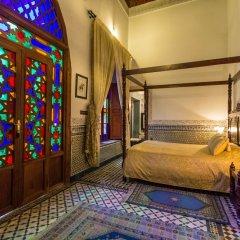 Отель Dar Al Andalous Марокко, Фес - отзывы, цены и фото номеров - забронировать отель Dar Al Andalous онлайн детские мероприятия фото 2