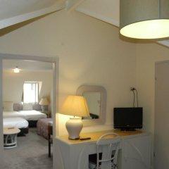 Отель Koffieboontje Бельгия, Брюгге - 1 отзыв об отеле, цены и фото номеров - забронировать отель Koffieboontje онлайн удобства в номере