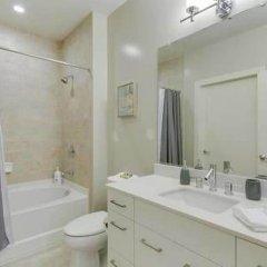 Отель Prime DC Location Corporate Rentals США, Вашингтон - отзывы, цены и фото номеров - забронировать отель Prime DC Location Corporate Rentals онлайн ванная фото 2