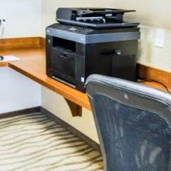 Отель Comfort Suites Sarasota - Siesta Key фото 6