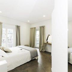 Отель Genova Porto Antico Boutique B&B Генуя комната для гостей фото 2
