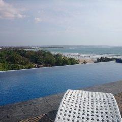 Отель Citadines Kuta Beach Bali бассейн фото 3