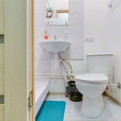 U Pushkina Hotel ванная