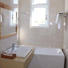 A.m Memory Hotel Далат ванная