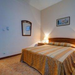 Гостиница Сретенская комната для гостей фото 17