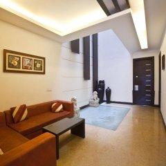 Отель River view Индия, Нью-Дели - отзывы, цены и фото номеров - забронировать отель River view онлайн комната для гостей фото 2