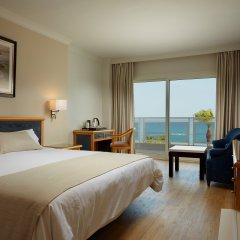 Las Arenas Hotel комната для гостей фото 2