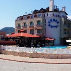 Kemer Hotel - All Inclusive фото 4