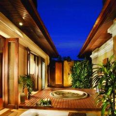 Отель Rawi Warin Resort and Spa фото 11