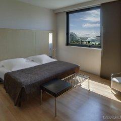 Отель Barceló Valencia Испания, Валенсия - 1 отзыв об отеле, цены и фото номеров - забронировать отель Barceló Valencia онлайн комната для гостей фото 5