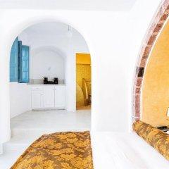 Отель Pegasus Suites & Spa Остров Санторини интерьер отеля
