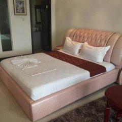 Sun Shine Hotel 3* Представительский люкс с различными типами кроватей фото 9