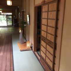 Отель Fukudokoro Aburayama Sanso Япония, Фукуока - отзывы, цены и фото номеров - забронировать отель Fukudokoro Aburayama Sanso онлайн интерьер отеля