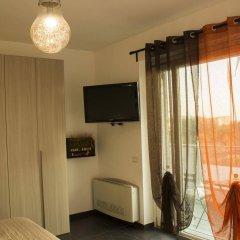 Отель Casa Vacanze Fratelli Lumiere Понтеканьяно удобства в номере фото 2