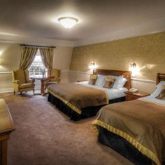 Celbridge Manor Hotel комната для гостей фото 5