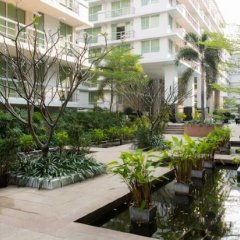 Отель Waterford Condominium Sukhumvit 50 Бангкок фото 4