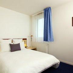 Отель Appart'City Rennes Beauregard комната для гостей фото 3
