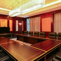 Отель Vinpearl Resort & Spa Ha Long развлечения