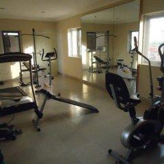 Отель Bienvenue Suites фитнесс-зал