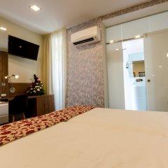 Hotel Borges Chiado сейф в номере