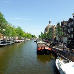 Отель JOZ suites in centre of Amsterdam Нидерланды, Амстердам - отзывы, цены и фото номеров - забронировать отель JOZ suites in centre of Amsterdam онлайн фото 16