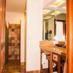 Отель Cabo Surf Hotel & Spa Мексика, Сан-Хосе-дель-Кабо - отзывы, цены и фото номеров - забронировать отель Cabo Surf Hotel & Spa онлайн удобства в номере фото 2
