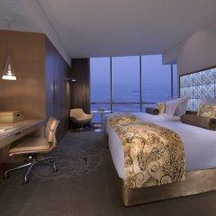 Jumeirah at Etihad Towers Hotel комната для гостей фото 2
