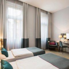 Отель Atrium Fashion Будапешт комната для гостей фото 4