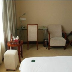 Shengxing Business Hotel удобства в номере