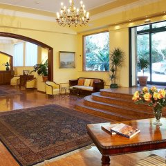 Villa Diodoro Hotel интерьер отеля фото 3