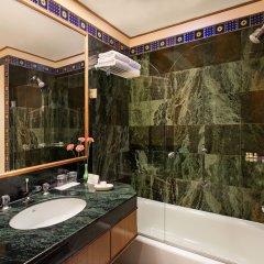Отель Trident, Jaipur ванная фото 2